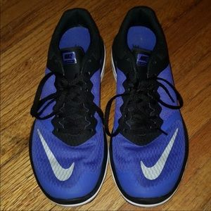 Nike FS Lite Run 8.5